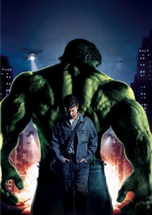 Der unglaubliche Hulk 1563x2199