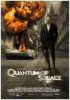 Quantum of Solace Custom