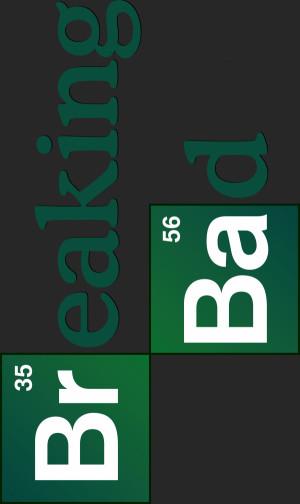 Breaking Bad 2979x5000