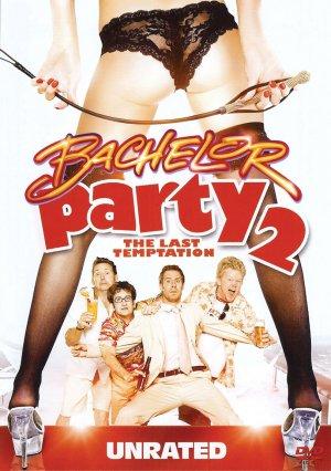 Bachelor Party 2: The Last Temptation 812x1152