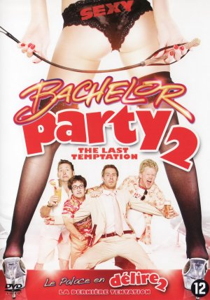 Bachelor Party 2: The Last Temptation 2080x2975
