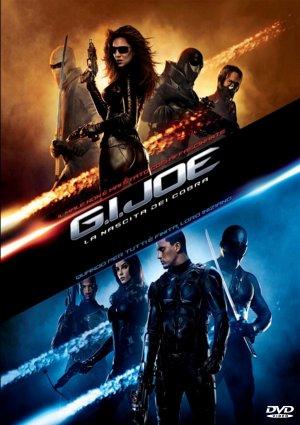 G.I. Joe: The Rise of Cobra 1024x1450