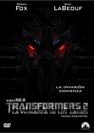 Transformers: Die Rache 1532x2161
