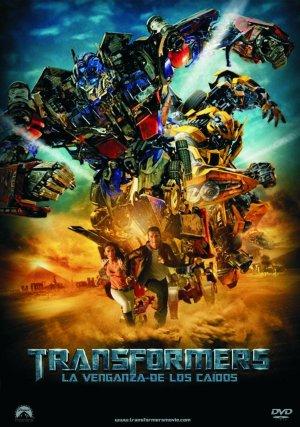 Transformers: Die Rache 1517x2161