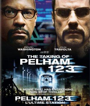 The Taking of Pelham 123 1624x1923