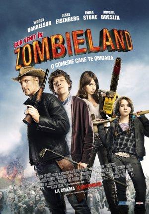 Zombieland 1956x2806