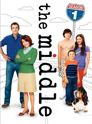 The Middle 1659x2235