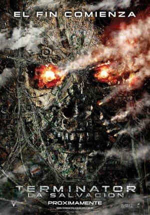Terminator Salvation 800x1143