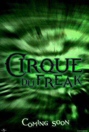 Cirque du Freak: The Vampire's Assistant 1012x1500