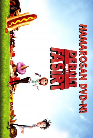 Cloudy with a Chance of Meatballs 2175x3240