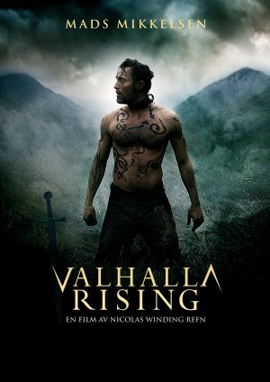 Valhalla Rising poster. Copyright by respective production studio and/or
