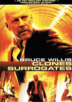 Surrogates 1495x2138