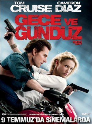Knight and Day 591x796