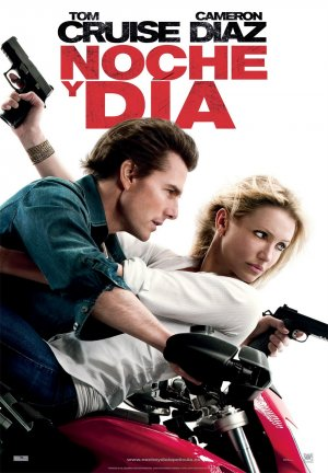 Knight and Day 1110x1600