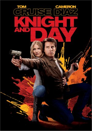 Knight and Day 3514x4966
