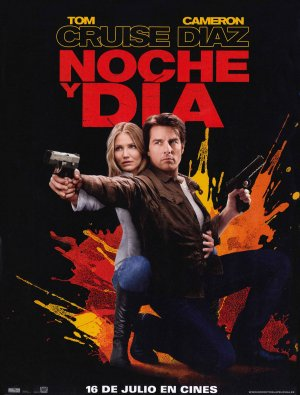 Knight and Day 3555x4680