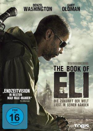 The Book of Eli 1527x2163