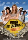 Good Intentions poster