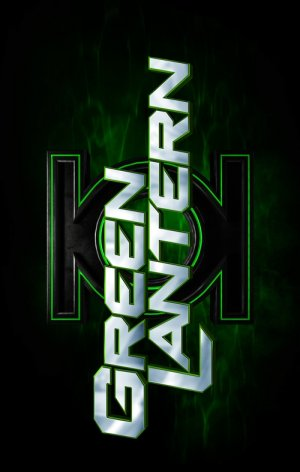 Green Lantern 500x787
