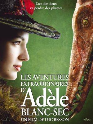 Adèle und das Geheimnis des Pharaos 980x1299