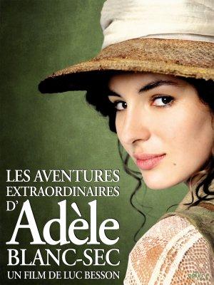 Adèle und das Geheimnis des Pharaos 1200x1600
