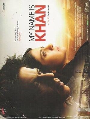 My Name Is Khan 1245x1645
