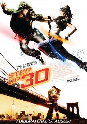 Step Up 3D 3500x5000