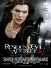 Resident Evil: Afterlife Custom