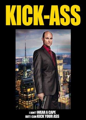 Kick-Ass 700x980