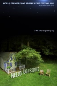 Hello Lonesome poster