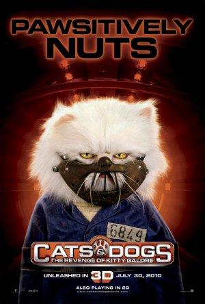 Cats & Dogs - Die Rache der Kitty Kahlohr 811x1200