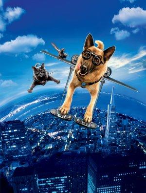 Cats & Dogs - Die Rache der Kitty Kahlohr 1330x1750
