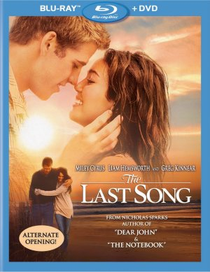 The Last Song 1535x1990