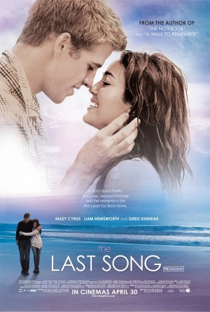 The Last Song 900x1338