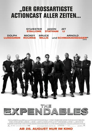 The Expendables 989x1400