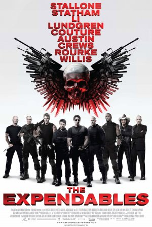 The Expendables 3353x4999