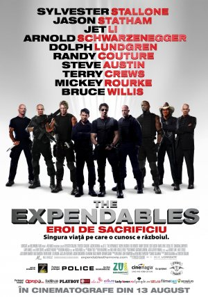 The Expendables 1406x2000