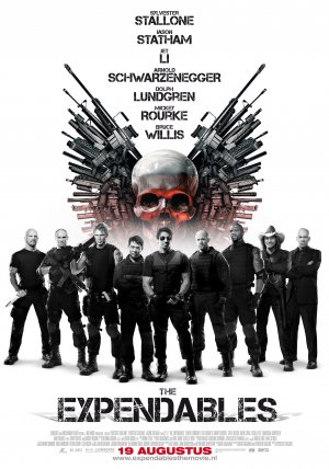 The Expendables 1985x2835