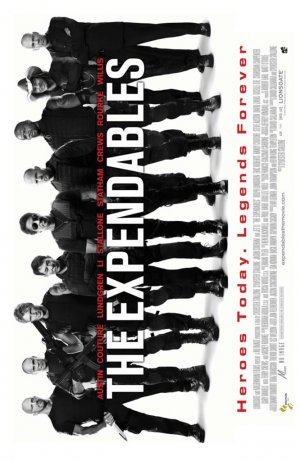 The Expendables 666x1024