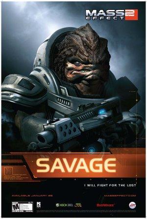 Mass Effect 2 1776x2640