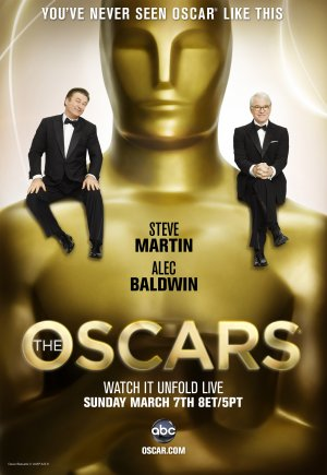 The 82nd Annual Academy Awards 2482x3600