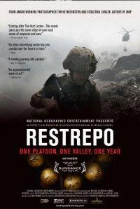 Restrepo poster