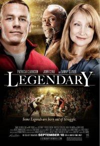 Legendary - Il giorno del riscatto poster