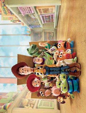 Toy Story 3 2286x3000