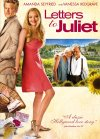 Letters to Juliet Cover