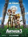 Arthur und die Minimoys 3 - Die große Entscheidung poster
