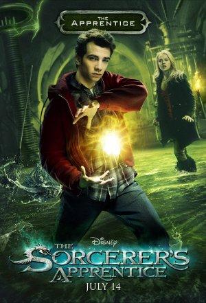 The Sorcerer's Apprentice 1744x2562