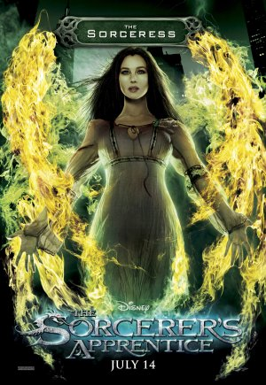 The Sorcerer's Apprentice 1742x2528