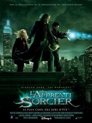 The Sorcerer's Apprentice 1000x1333