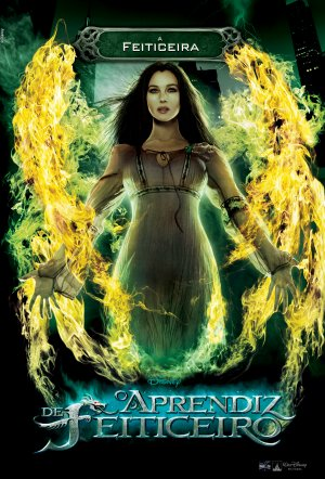 The Sorcerer's Apprentice 1744x2572
